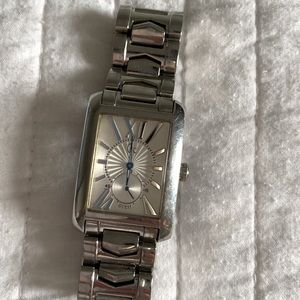 GUESS Stainless Steel Men's Watch